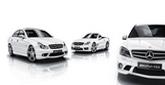 Продажа новых автомобилей Mercedes-Benz AMG от автосалона ОМЕГА МБ в городе Челябинск.