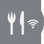Уютное кафе + Wi-Fi