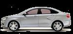 Продажа новых автомобилей LADA Vesta от автосалона Самара Авто в городе Самара.