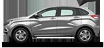 Продажа новых автомобилей LADA XRAY от автосалона Самара Авто в городе Самара.