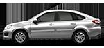 Продажа новых автомобилей LADA Granta от автосалона Самара Авто в городе Самара.