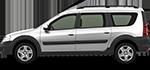 Продажа новых автомобилей LADA Largus от автосалона Самара Авто в городе Самара.