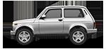 Продажа новых автомобилей LADA 4x4 от автосалона Самара Авто в городе Самара.