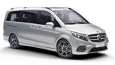 Продажа новых автомобилей Mercedes-Benz V-Класс от автосалона Атлас Mercedes-Benz в городе Иваново.