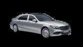 Продажа новых автомобилей Mercedes-Benz Mercedes-Maybach S-Класс от автосалона Каскад-авто Mercedes в городе Оренбург.