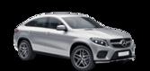 Продажа новых автомобилей Mercedes-Benz GLE от автосалона Каскад-авто Mercedes в городе Оренбург.