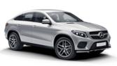 Продажа новых автомобилей Mercedes-Benz GLE от автосалона Атлас Mercedes-Benz в городе Иваново.