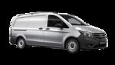 Продажа новых автомобилей Mercedes-Benz Vito от автосалона АРТ МОТОРС Mercedes-Benz в городе Уфа.