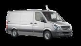 Продажа новых автомобилей Mercedes-Benz Sprinter от автосалона Атлас Mercedes-Benz в городе Иваново.