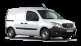 Продажа новых автомобилей Mercedes-Benz Citan от автосалона АРТ МОТОРС Mercedes-Benz в городе Уфа.