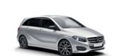 Продажа новых автомобилей Mercedes-Benz B-Класс от автосалона Каскад-авто Mercedes в городе Оренбург.