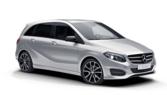 Продажа новых автомобилей Mercedes-Benz B-Класс от автосалона ОМЕГА МБ в городе Челябинск.