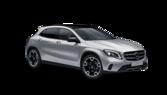 Продажа новых автомобилей Mercedes-Benz GLA от автосалона Каскад-авто Mercedes в городе Оренбург.