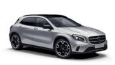 Продажа новых автомобилей Mercedes-Benz GLA от автосалона Атлас Mercedes-Benz в городе Иваново.