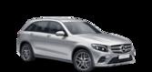 Продажа новых автомобилей Mercedes-Benz GLC от автосалона Каскад-авто Mercedes в городе Оренбург.