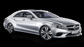 Продажа новых автомобилей Mercedes-Benz CLS от автосалона ОМЕГА МБ в городе Челябинск.