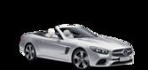 Продажа новых автомобилей Mercedes-Benz SL от автосалона Каскад-авто Mercedes в городе Оренбург.