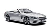 Продажа новых автомобилей Mercedes-Benz SL от автосалона ОМЕГА МБ в городе Челябинск.