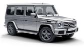 Продажа новых автомобилей Mercedes-Benz G-Класс от автосалона Атлас Mercedes-Benz в городе Иваново.