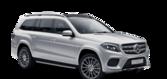 Продажа новых автомобилей Mercedes-Benz GLS от автосалона Каскад-авто Mercedes в городе Оренбург.