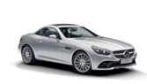 Продажа новых автомобилей Mercedes-Benz SLC от автосалона ОМЕГА МБ в городе Челябинск.