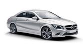 Продажа новых автомобилей Mercedes-Benz CLA от автосалона ОМЕГА МБ в городе Челябинск.