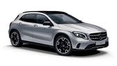 Продажа новых автомобилей Mercedes-Benz GLA от автосалона ОМЕГА МБ в городе Челябинск.