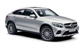 Продажа новых автомобилей Mercedes-Benz GLC от автосалона ОМЕГА МБ в городе Челябинск.