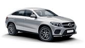 Продажа новых автомобилей Mercedes-Benz GLE от автосалона ОМЕГА МБ в городе Челябинск.