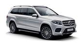 Продажа новых автомобилей Mercedes-Benz GLS от автосалона ОМЕГА МБ в городе Челябинск.
