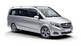Продажа новых автомобилей Mercedes-Benz V-Класс от автосалона ОМЕГА МБ в городе Челябинск.