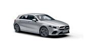 Продажа новых автомобилей Mercedes-Benz A-Класс от автосалона ОМЕГА МБ в городе Челябинск.
