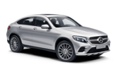 Продажа новых автомобилей Mercedes-Benz GLC от автосалона Атлас Mercedes-Benz в городе Иваново.