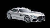 Продажа новых автомобилей Mercedes-Benz AMG GT от автосалона Каскад-авто Mercedes в городе Оренбург.