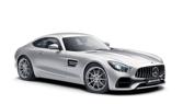Продажа новых автомобилей Mercedes-Benz AMG GT от автосалона Атлас Mercedes-Benz в городе Иваново.